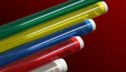 Polycarbonate Tube Sleeves